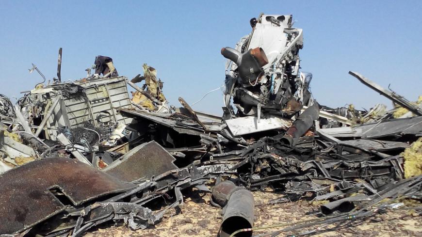 СМИ: ФБР поможет России в расследовании крушения A321