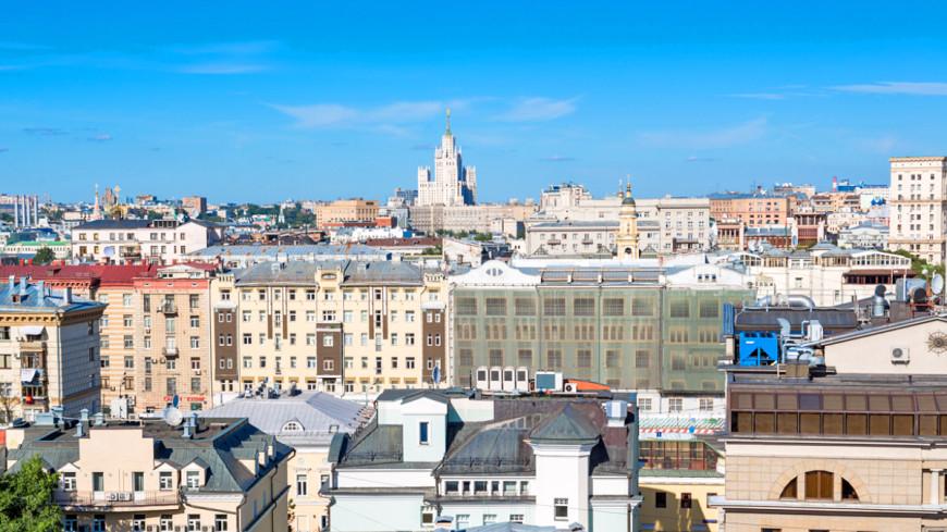 Налог на квартиру в Москве в этом году подрастет