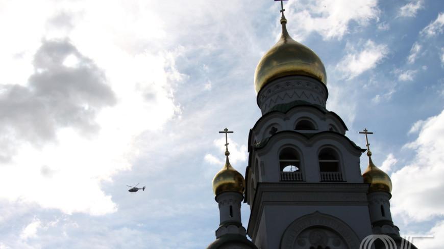 Рогожская слобода: центр русского старообрядчества