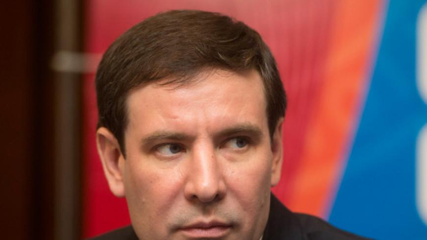 Экс-губернатор Челябинской области арестован заочно
