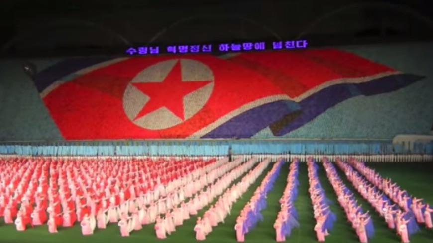 Активисты в Южной Корее отправили в КНДР листовки на воздушных шарах