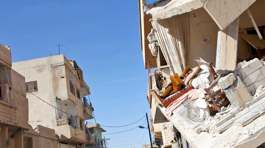 В Сирии погиб российский военный, его наградят посмертно