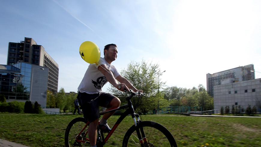 Горный, складной или гибридный: выбираем велосипед