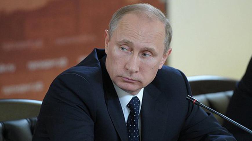 «Лига Севера»: Италией должен править Путин
