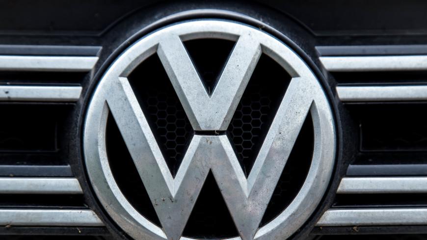 Калужский завод Volkswagen выпустил 400 бракованных Tiguan