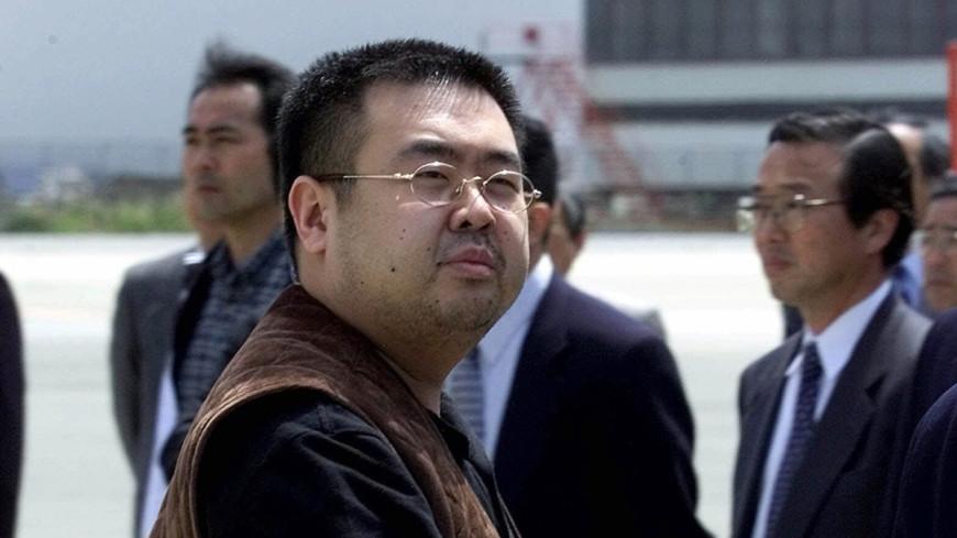 СМИ: Личность Ким Чен Нама подтвердила генетическая экспертиза