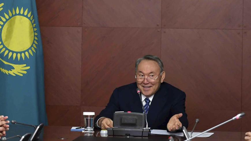 Назарбаев назвал переход на английский в школе требованием времени