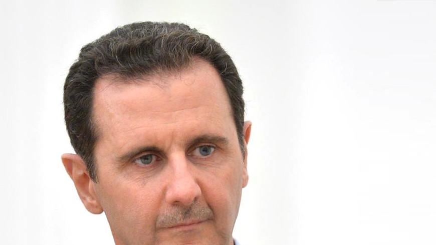 Асад пообещал преференции российским компаниям