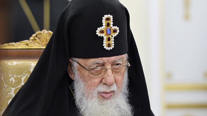 Патриарх Илия находится в удовлетворительном состоянии
