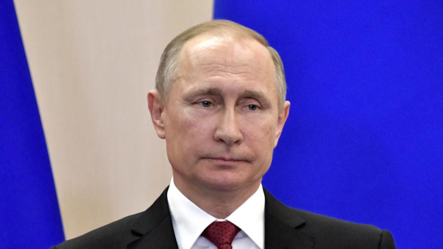 Путин: Решить сирийский кризис можно только политически