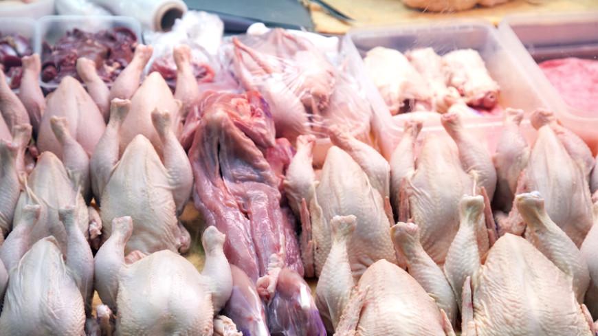 В Армении ввели запрет на ввоз мяса птицы из Китая