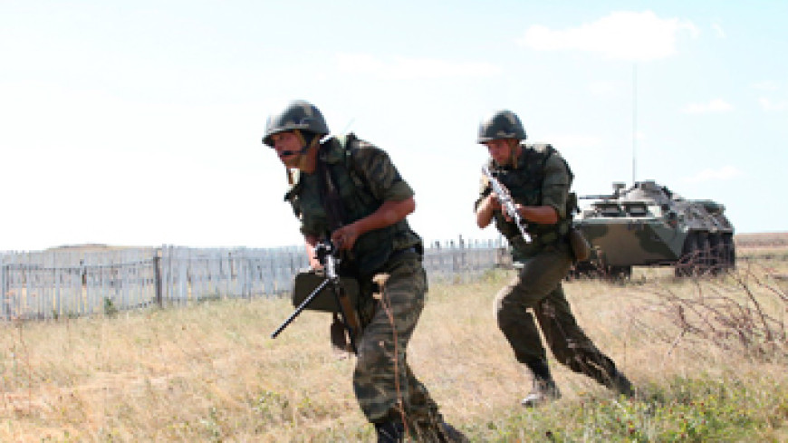 Россия вернула раненых пограничников Украине
