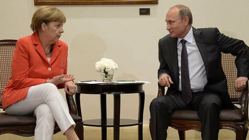 Меркель и Олланд в Москве: Победа Путина или повышение ставок?