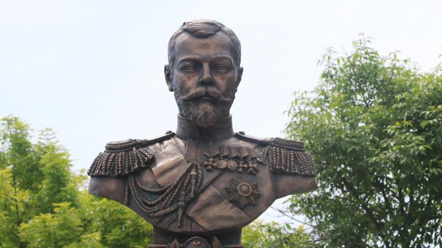 Смотритель часовни: Бюст Николая II замироточил в знаковый день