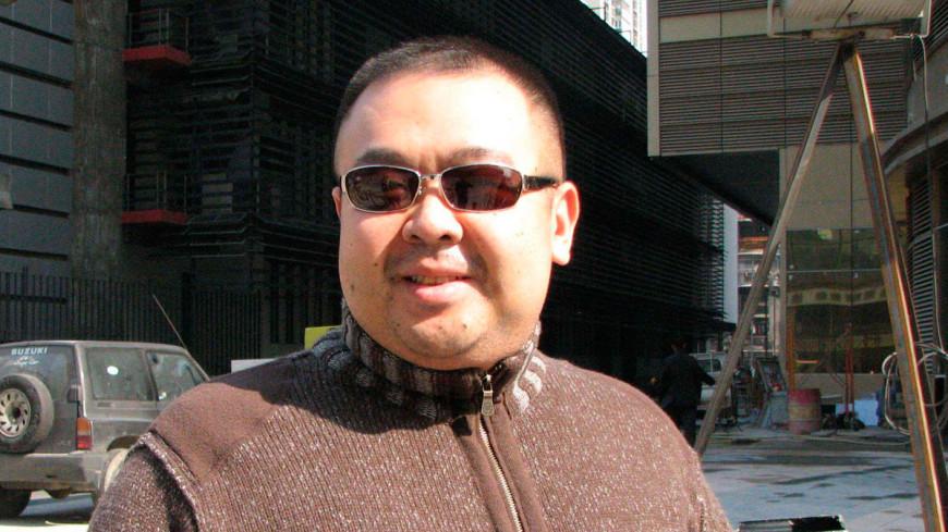 Убийцы Ким Чен Нама скрываются в посольстве КНДР в Малайзии