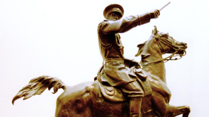 Мятежный Февраль-1917: как царский конвой сгорел в пламени революции