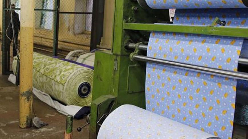В Кыргызстане возрождают производство шелка и хлопка