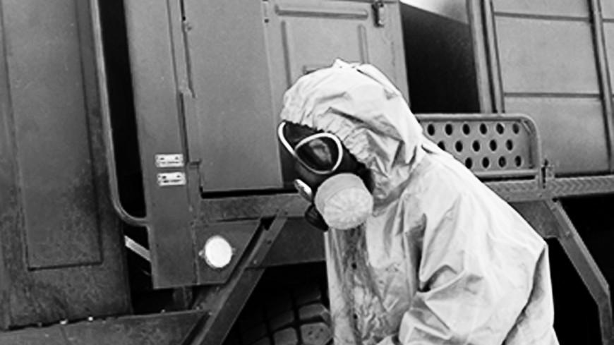 Роспотребнадзор предупреждает о вспышке сибирской язвы в Австралии