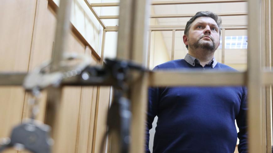 ФСИН пообещала перевести Никиту Белых в больницу