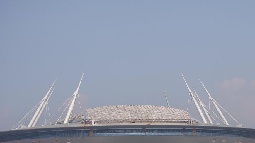 СМИ сообщили о достройке «Зенит-Арены» после Кубка конфедераций