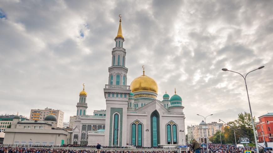 В Москве покажут волос пророка Мухаммеда
