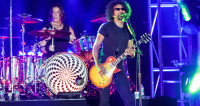 Грандж-группа Alice in Chains рассказала о новом альбоме