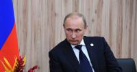 Песков: Путин не озабочен своим рейтингом