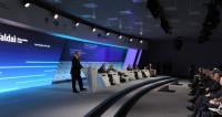 Путин: Глобальная экономика не может выйти из кризиса