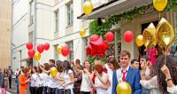 Школьники Москвы за победу на олимпиадах впервые получат по 1 млн рублей
