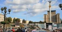 Киевские власти начали борьбу с шаурмой и хот-догами
