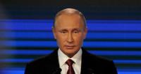 Путин назвал отказ от ООН «путем к хаосу»