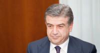 Премьер-министр Армении об итогах визита в Россию, диаспоре и рок-музыке