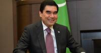 Бердымухамедов вступил в должность президента Туркменистана