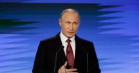 Путин: Санкции используют для политического давления
