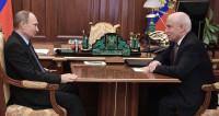 Путин - Лебедеву: Укрепление СНГ остается приоритетом для России