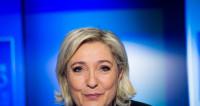 Предвыборная программа Ле Пен: без НАТО, ЕС и Шенгена