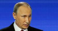 Путин о выборах в США: Америка - не банановая страна