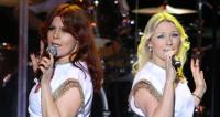 Группа ABBA выступила впервые за 34 года