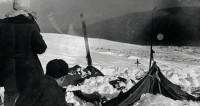 Погибшая на перевале Дятлова группа могла выполнять задание КГБ