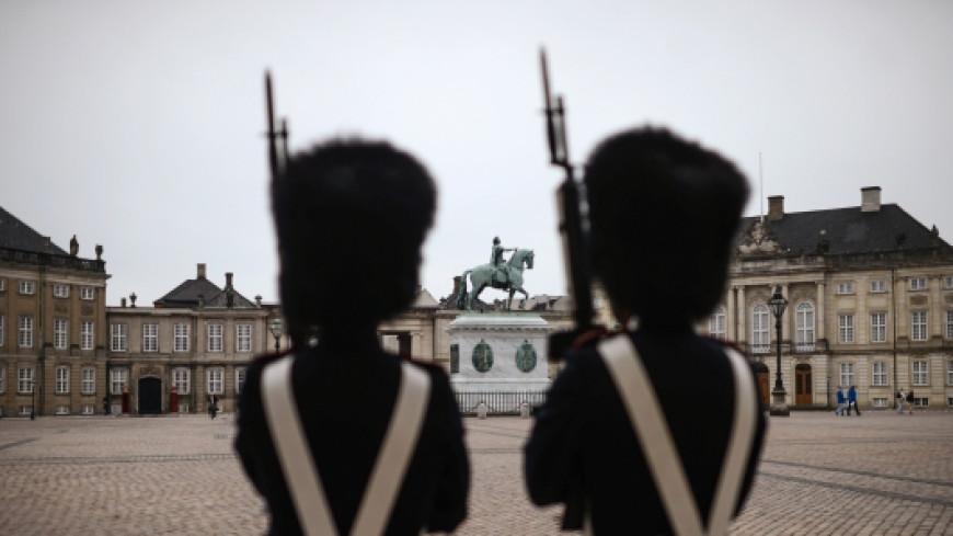 Семейный отдых: Копенгаген признали лучшим городом для детей