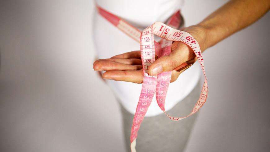 Считаем калории и худеем