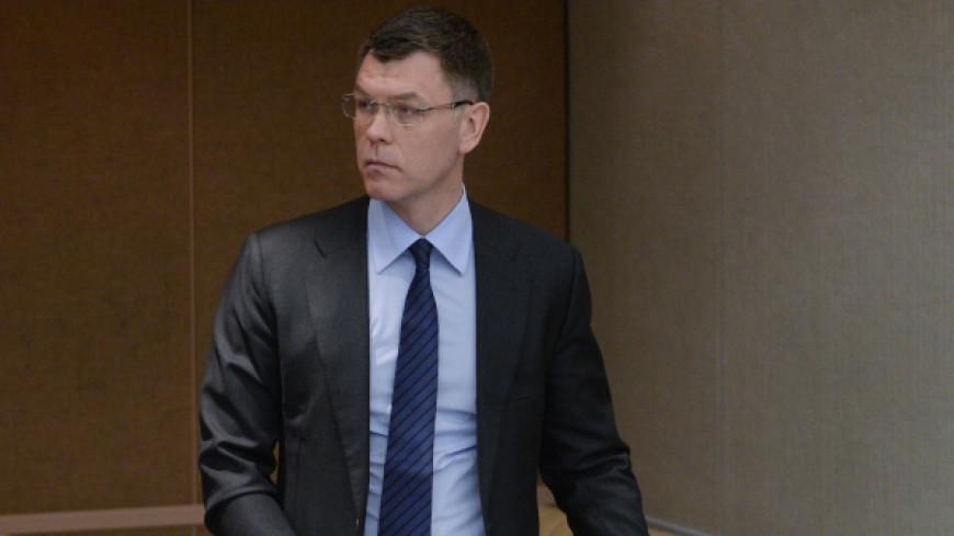 Новым главным судебным приставом России стал замглавы Минюста