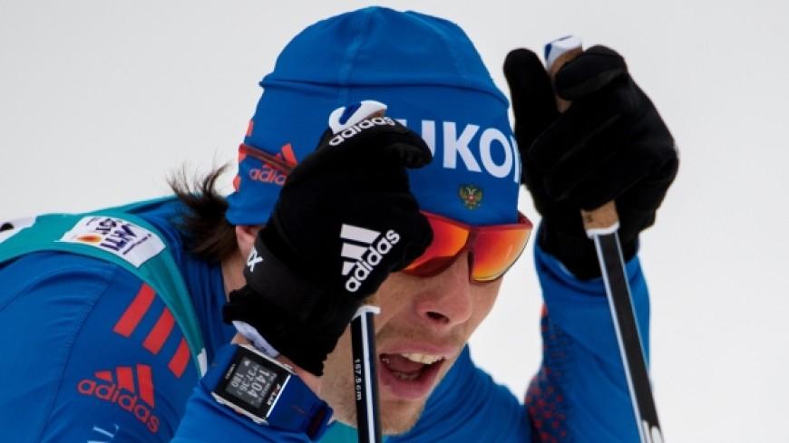 Сборная России завоевала серебро в эстафете на ЧМ по лыжам
