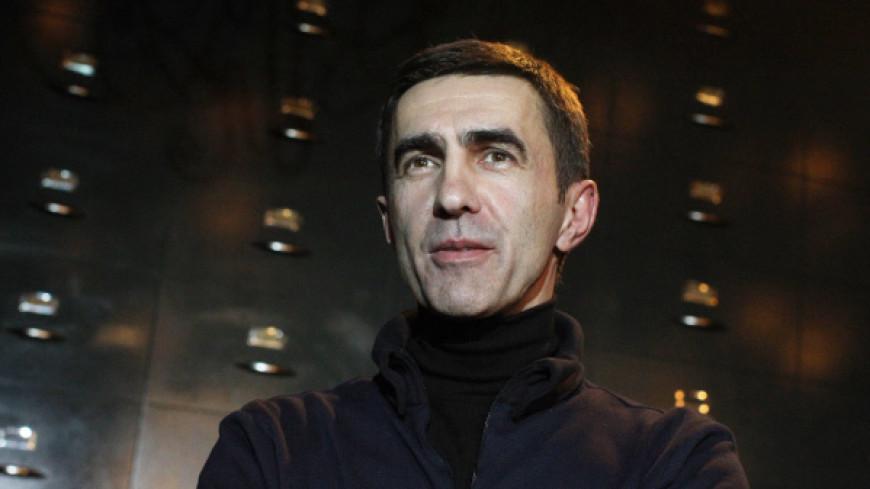 Бутусов объявил о распаде группы «Ю-Питер»