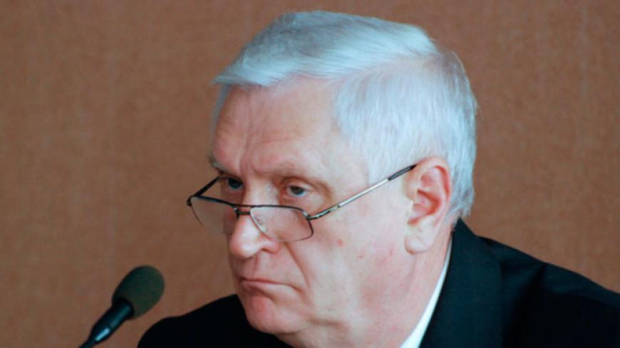 Экс-мэр Барнаула отделался условным сроком за махинации с землей