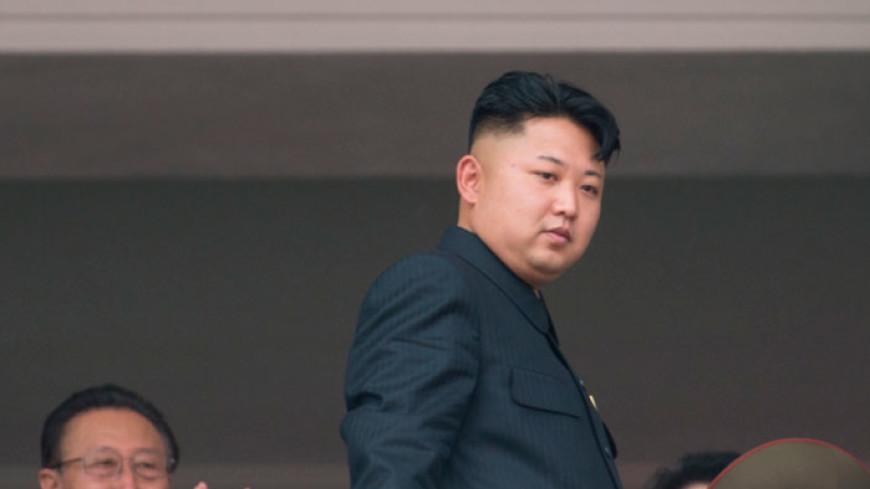 Ким Чен Ын просил не убивать сводного брата в Китае