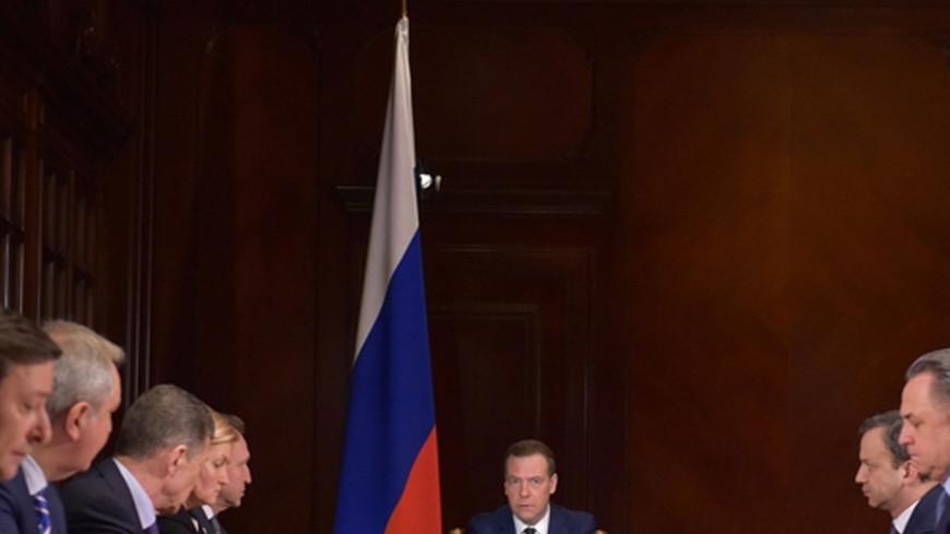 «Умная экономика»: Медведев делает ставку на блокчейн