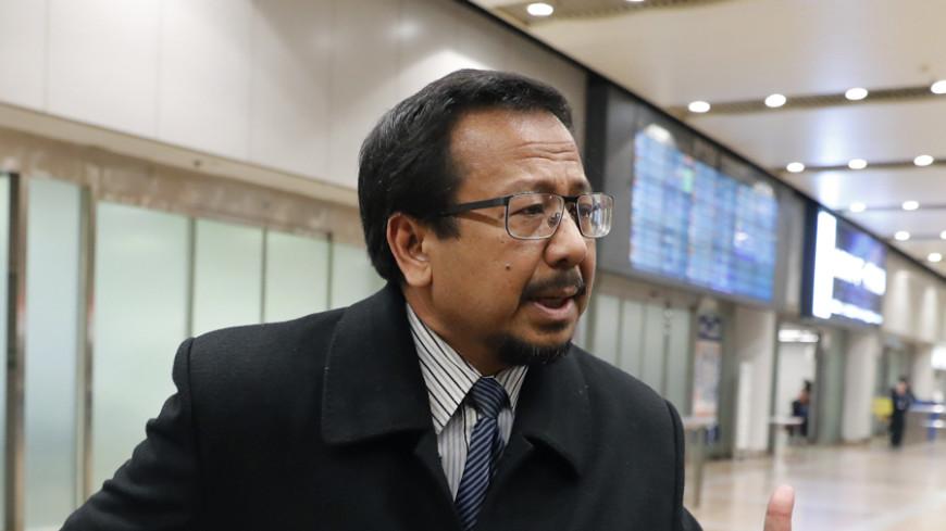 Посол Малайзии объявлен персоной нон грата в КНДР