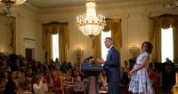 Обама назовет своего фаворита на выборах президента США позднее