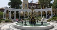 Рамадан в Баку осложнила 35-градусная жара